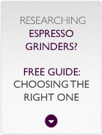 selecting the best espresso grinder