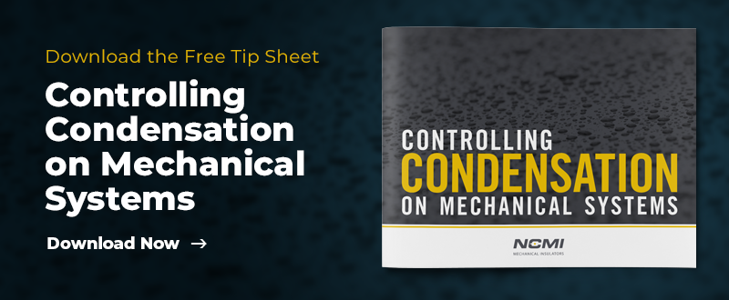 download the free tipsheet controlling condensation on mechanical systems