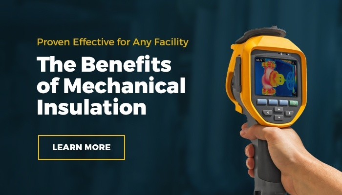 The Benefits of Mechanical Insulation