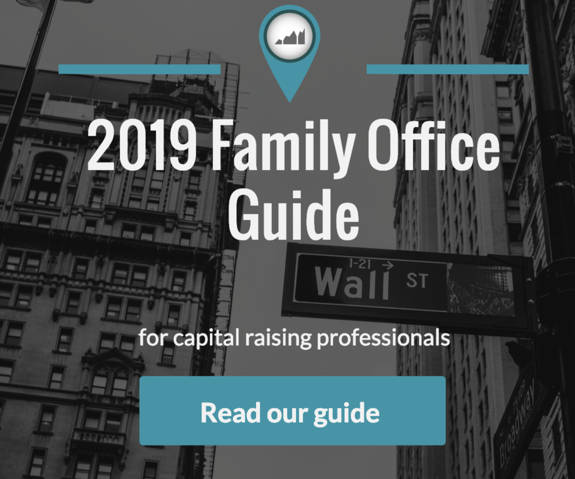 2019 Family Office Guide | FINTRX