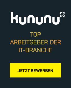 Jetzt bewerben als Inhouse IT-Recruiter Süd (m/w)!