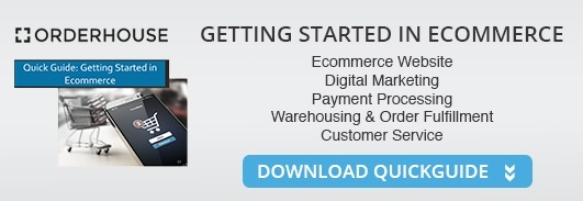 Quick Guide Getting Started in eCommerce