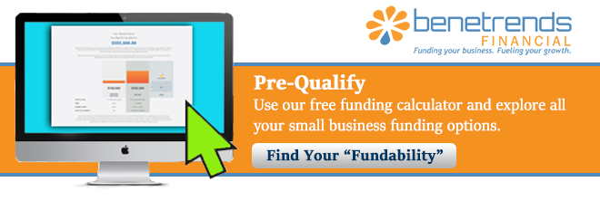 Pre-Qualify Now  Use Our Free Funding Tool To Explore All Your Small Business Funding Options Find Out How Much You Qualify For