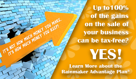 Benetrends Rainmaker Advantage Plan