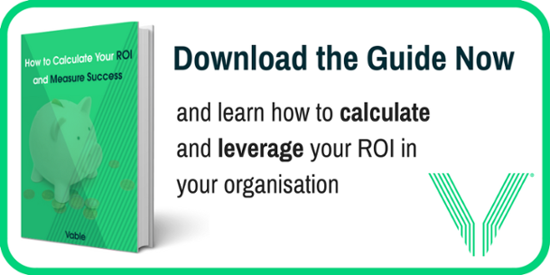 Download the guide now and learn how to calculate your library's ROI