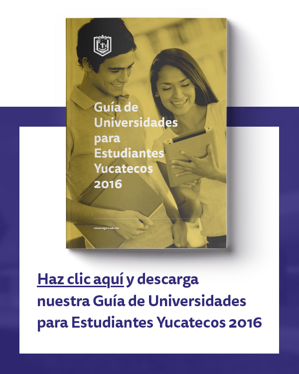 Guia de Universidades Estudiantes Yucatecos