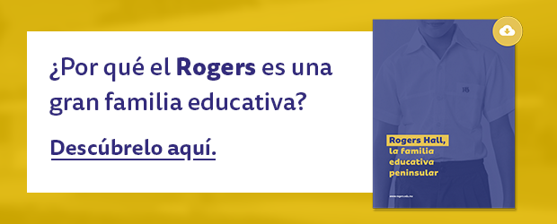 Rogers Hall, familia educativa peninsular