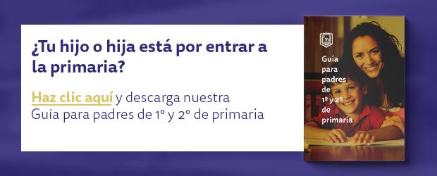 Guia para padres de primaria