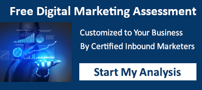 Get Your Customized Free Digital Marketing Assessment from Bayshore Solutions' Certified Inbound Marketers