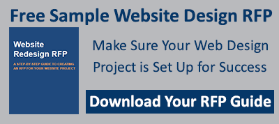 Get Your Free Sample Website Design RFP & Guide