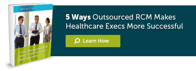 5 Ways Outsourced RCM Makes Healthcare Execs More Successful