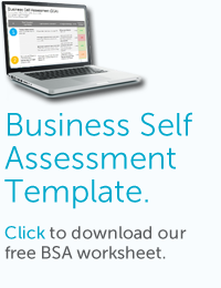 Business Self Assessment
