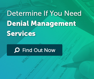 Determine Whether You Need Denial Management Services