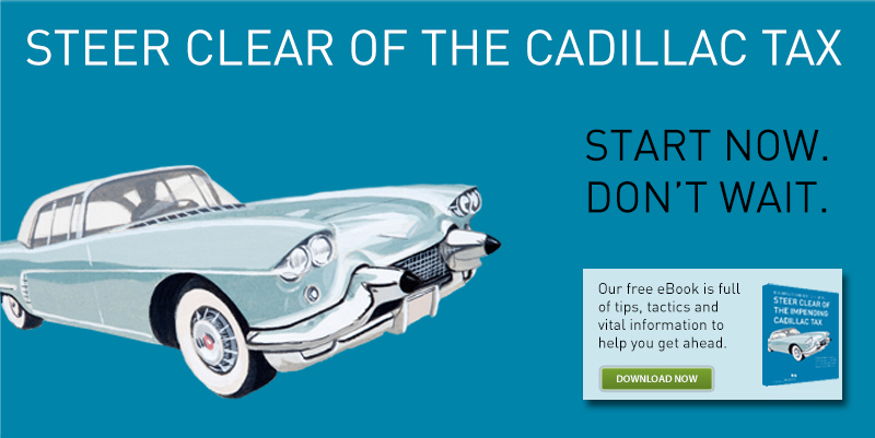 Next Obamacare Battle: 'Cadillac Tax
