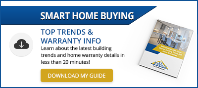 Getting Smart With Home Buying: Building Trends And Home Warranties Button - Click here to download!