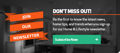 Home and Lifestyle newsletter subscribe button - click here to subscribe
