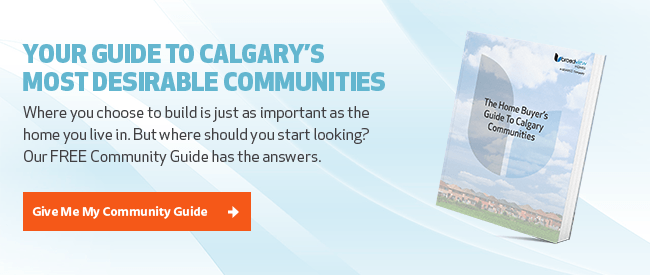 Click here to learn more about Calgary's communities!
