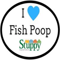 I Love Fish Poop