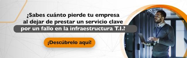 perdidas-fallos-infraestructura TI