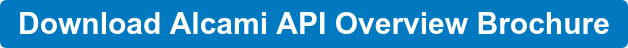 Download Alcami API Overview Brochure