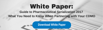 White Paper: Guide to Pharma Serialization 2017