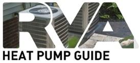 RVA Heat Pump Buying Guide