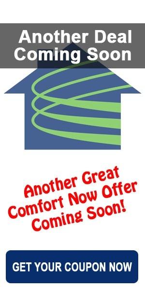 Comfort Now by Bob McAllister