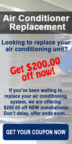 Air Conditioning Replacement by Comfort Now