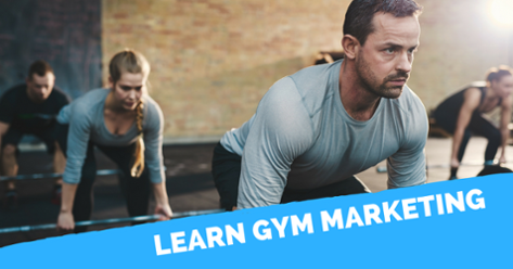 Learn Gym Marketing