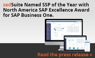 zedSuite named ssp of the year - read more