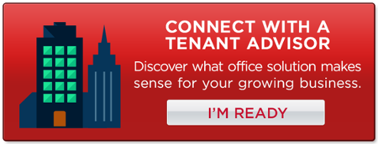 Connect with a Tenant Advisor