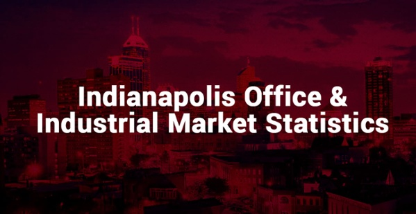 Indianapolis Office and Industrial Market Statistics