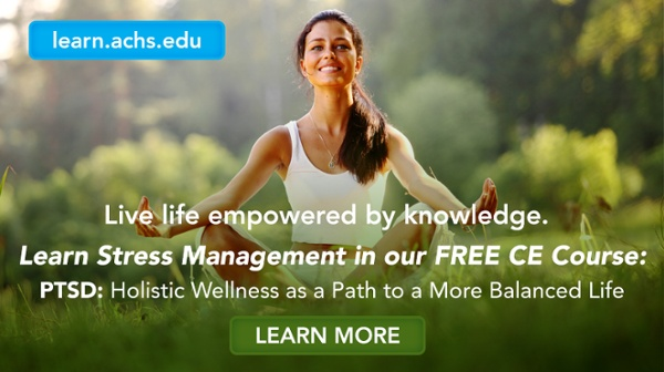 Free CE Course on Stress Management
