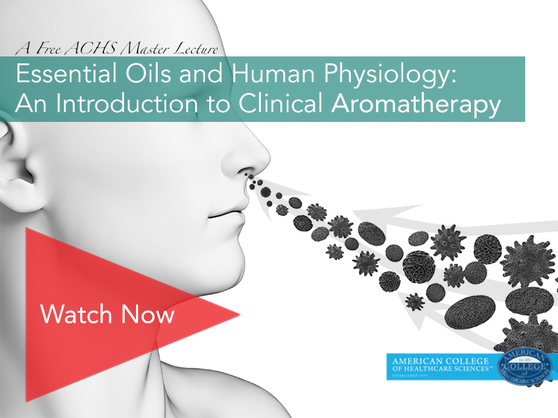 Essential Oils and HUman Physiology: An Introduction to Clinical Aromatherapy