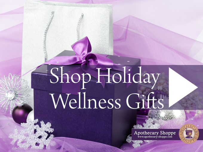 Holiday Gifts for Wellness Warriors