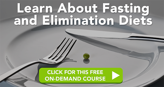 Watch Fasting & Elimination Therapy!