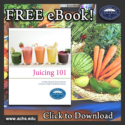 Free Juicing 101 eBook