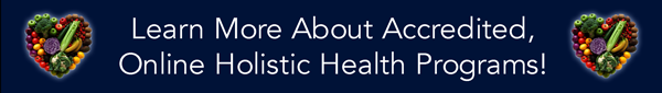 Learn about accredited online holistic health programs from achs