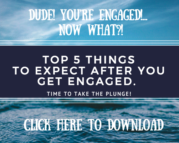 Dude! You're Engage! ... Now What?!