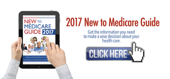 2017 New to Medicare Guide from Trusted Senior Specialists