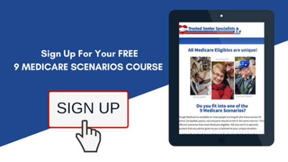 Sign Up For Your Free 9 Medicare Scenarios Course
