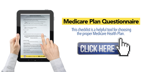 Download your Medicare Plan Questionnaire from Trusted Senior Specialists