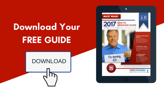 Download your New to Medicare Guide from Trusted Senior Specialists