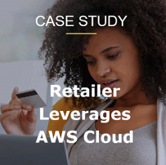 cloud retailer case study