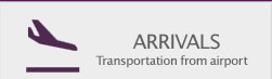 Book Car Service for Arrivals