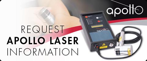 Apollo Laser Information Request