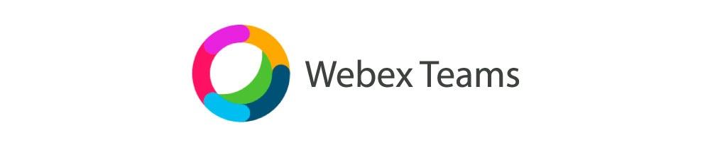 Webex Teams Consultation
