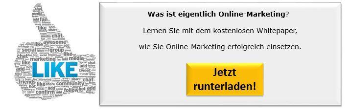 Download Whitepaper: Online-Marketing
