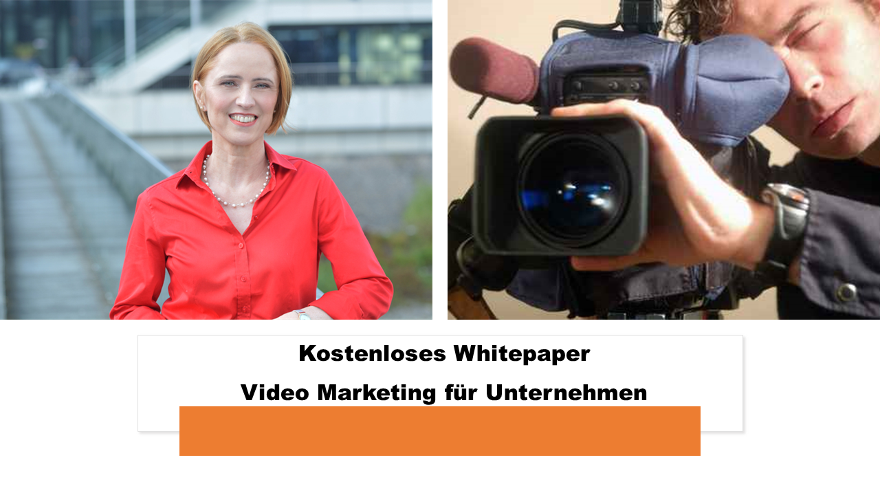 Whitepaper Marketing mit Webvideos
