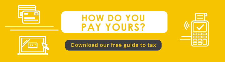 Free guide to tax